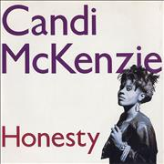 Click here for more info about 'Candi McKenzie - Honesty'