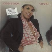 Click here for more info about 'Candi Staton - Chance'