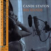 Click here for more info about 'Candi Staton - His Hands'
