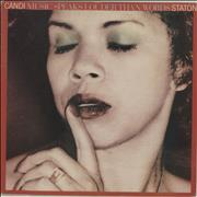 Click here for more info about 'Candi Staton - Music Speaks Louder Than Words'