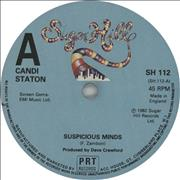 Click here for more info about 'Candi Staton - Suspicious Minds'