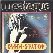 Click here for more info about 'Candi Staton - Young Hearts Run Free'