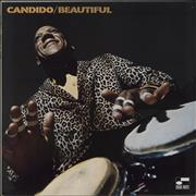 Click here for more info about 'Candido - Beautiful'