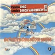 Click here for more info about 'Jingo / Dancin' And Prancin''
