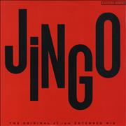 Click here for more info about 'Candido - Jingo'