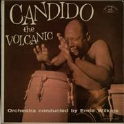 Click here for more info about 'Candido - The Volcanic'