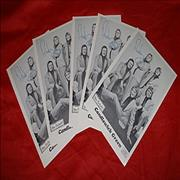Click here for more info about 'Candlewick Green - Autographed Promotional Photographs'