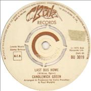 Click here for more info about 'Candlewick Green - Last Bus Home'