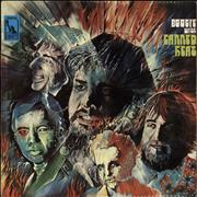 Canned Heat Boogie With Canned Heat - Mono UK vinyl LP