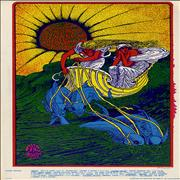Click here for more info about 'Canned Heat - Denver Dog Colorado Concert Postcard'