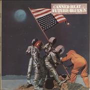 Canned Heat Future Blues - woc UK vinyl LP