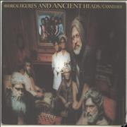Canned Heat Historical Figures And Ancient Heads USA vinyl LP