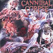 Cannibal Corpse Cannibal Corpse Germany box set