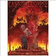 Cannibal Corpse Centuries Of Torment: The First 20 Years UK DVD