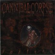 Click here for more info about 'Cannibal Corpse - Torture'