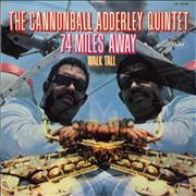 Click here for more info about '74 Miles Away - Red Vinyl'