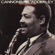 Click here for more info about 'Cannonball Adderley - Alabama Africa'