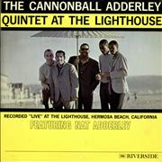 Click here for more info about 'Cannonball Adderley - At The Lighthouse'