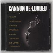 Click here for more info about 'Cannonball Adderley - Cannon Re-Loaded (All-Star Celebration Of Cannonball Adderley)'