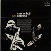 Click here for more info about 'Cannonball And Coltrane'