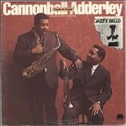 Click here for more info about 'Cannonball Adderley - Coast To Coast'