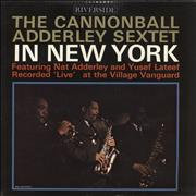 Click here for more info about 'Cannonball Adderley - In New York'