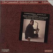 Click here for more info about 'Cannonball Adderley - Jazz Workshop Revisited'