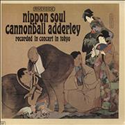 Click here for more info about 'Cannonball Adderley - Nippon Soul'