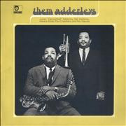 Click here for more info about 'Cannonball Adderley - Them Adderleys'