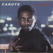 Click here for more info about 'Canute - No Looking Back'