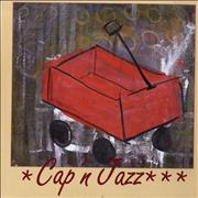Click here for more info about 'Cap N Jazz - Burritos, Inspiration Point.../Shmap N Schmazz'