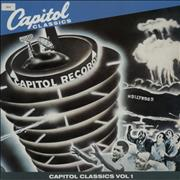 Click here for more info about 'Capitol Records - Capitol Classics - Volume 1'