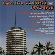 Click here for more info about 'Capitol Records - Capitol Classics 1942-1958'
