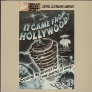 Click here for more info about 'Capitol Records - It Came From Hollywood!'