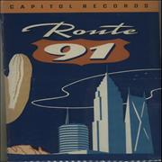 Click here for more info about 'Capitol Records - Route 91'
