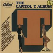 Click here for more info about 'Capitol Records - The Capitol T Album'