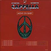 Click here for more info about 'Cappella - Move On Baby'