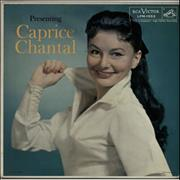 Click here for more info about 'Caprice Chantal - Presenting Caprice Chantal'