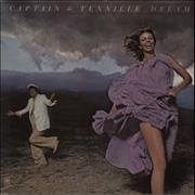Click here for more info about 'Captain & Tennille - Dream'