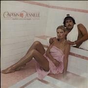 Click here for more info about 'Captain & Tennille - Keeping Our Love Warm'