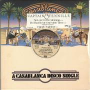 Click here for more info about 'Captain & Tennille - No Love In The Morning'