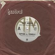 Click here for more info about 'Captain & Tennille - Shop Around'