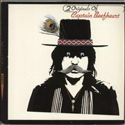 Click here for more info about 'Captain Beefheart & Magic Band - 2 Originals Of Captain Beefheart'
