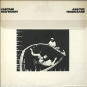 Click here for more info about 'Captain Beefheart & Magic Band - Clear Spot - EX'