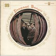 Click here for more info about 'Captain Beefheart & Magic Band - Dropout Boogie - EX'