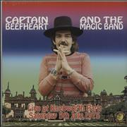 Click here for more info about 'Captain Beefheart & Magic Band - Live At Knebworth Park - RSD 16 - Sealed'