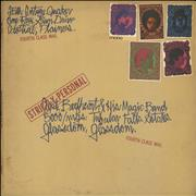 Click here for more info about 'Captain Beefheart & Magic Band - Strictly Personal - Mono - VG'