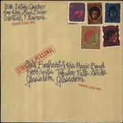 Click here for more info about 'Captain Beefheart & Magic Band - Strictly Personal - 1st - US Sleeve'