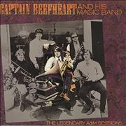 Click here for more info about 'Captain Beefheart & Magic Band - The Legendary A&M Sessions'