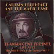 Click here for more info about 'Captain Beefheart & Magic Band - Translucent Fresnel - black 180 gram vinyl'